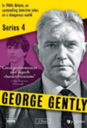 scroll-George Gently