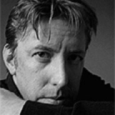 Nicholas Mark Harding